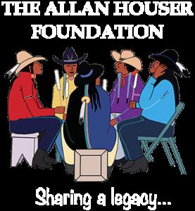 logo Allan Houser Foundation